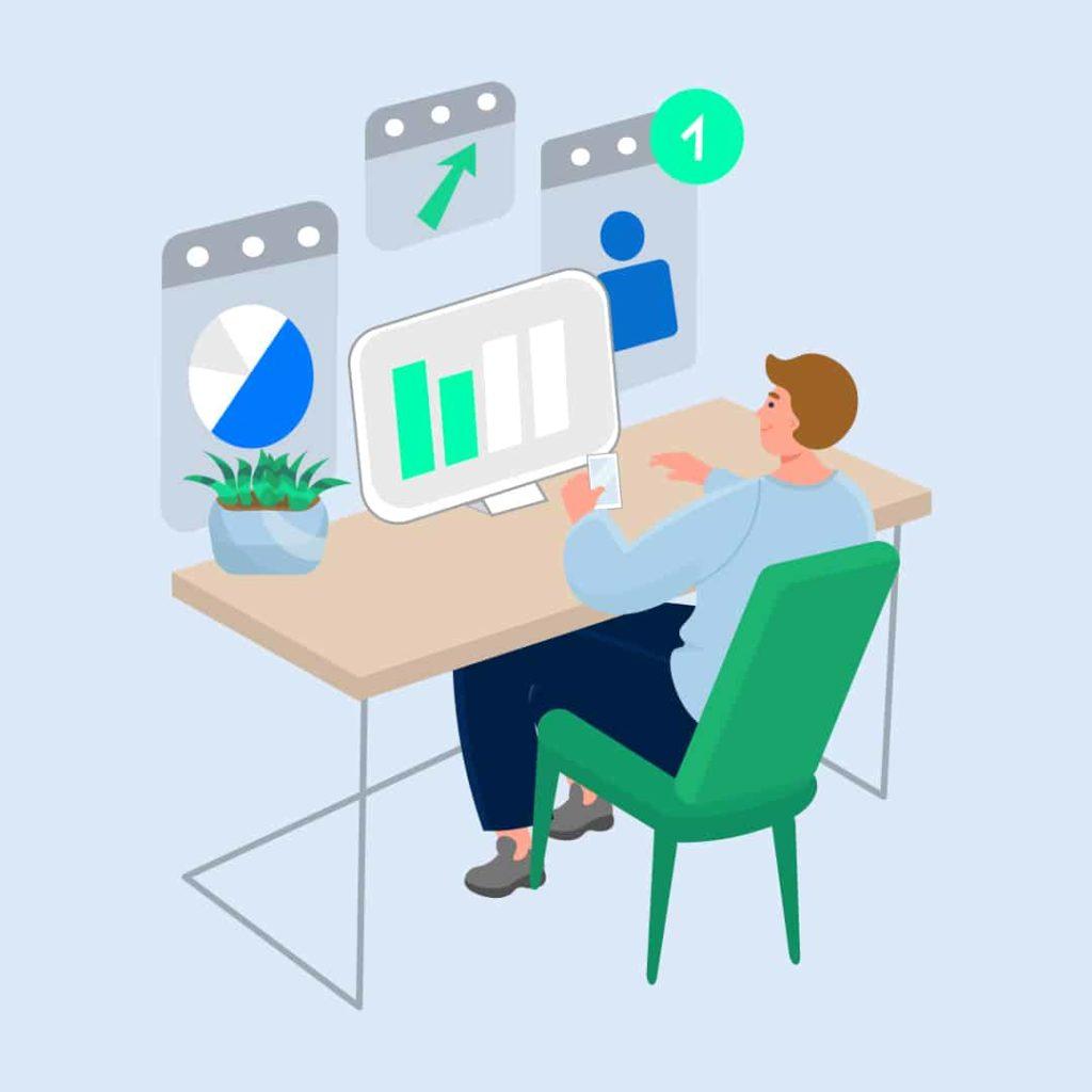 Virtual Events Statistics