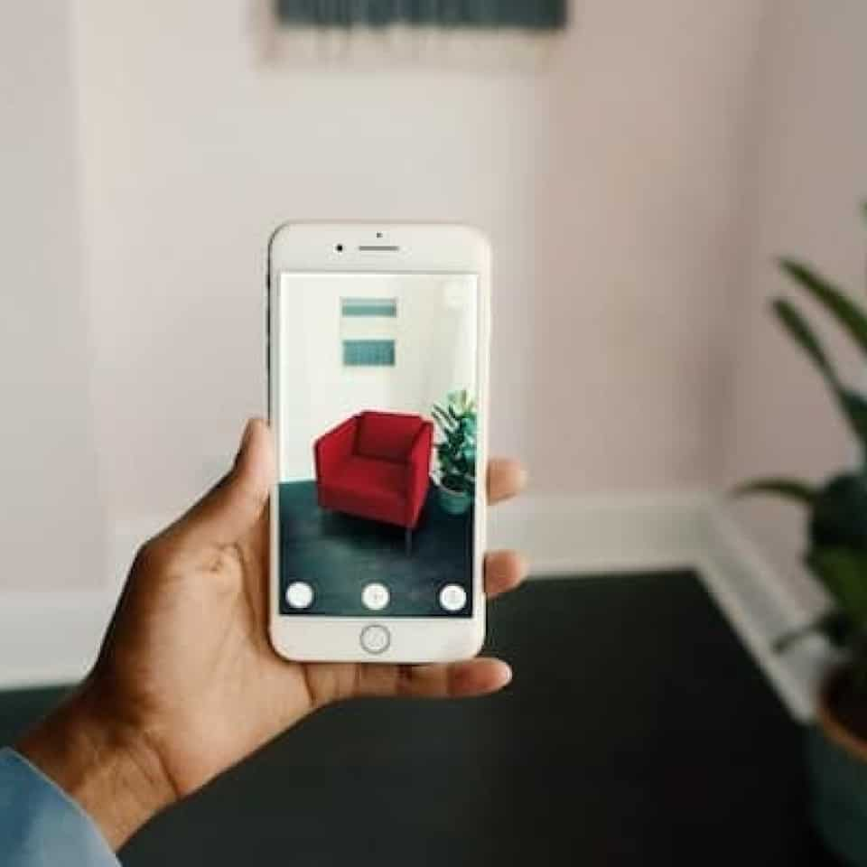 Uses of Augmented Reality in Business - Virtual Events Platform, Software, Solutions